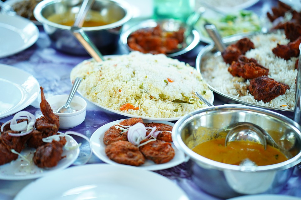 Delicious Indian Food Recipes with Chicken