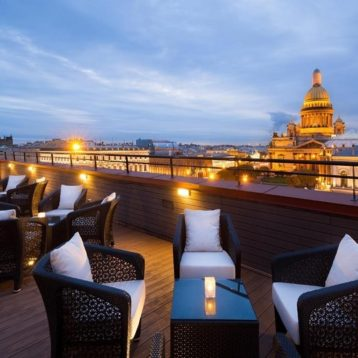 expensive hotels in india