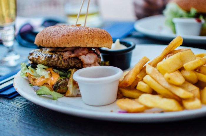 Avoid Junk Foods for Your Better Health