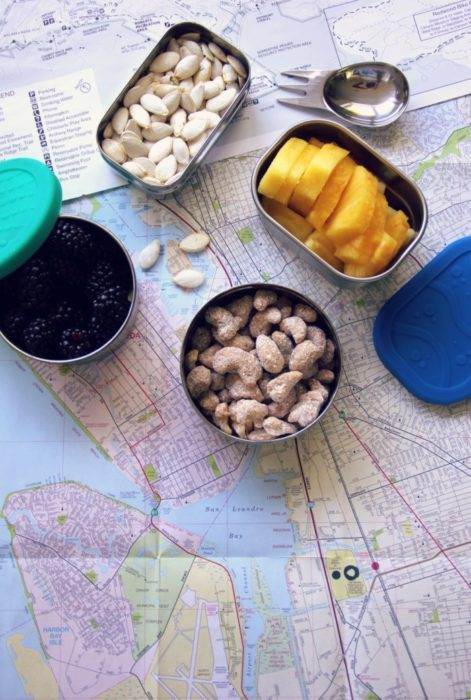 Best Food Recipes For Road Trip