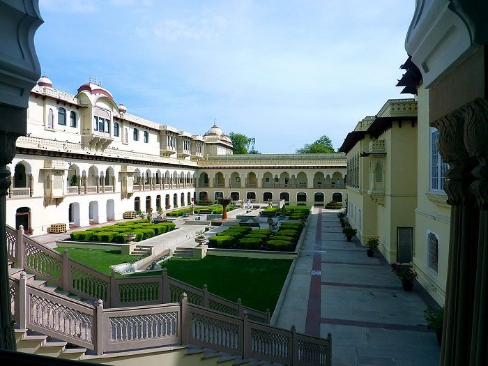 6 Most Expensive Hotels In India