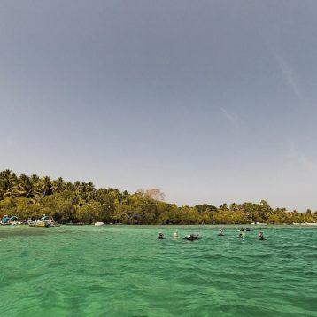 Andamans & Nicobar Islands