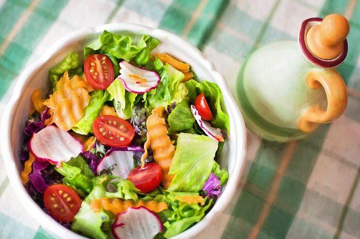 Mix Vegetable Recipe