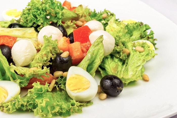 Vegetable Recipes Salad