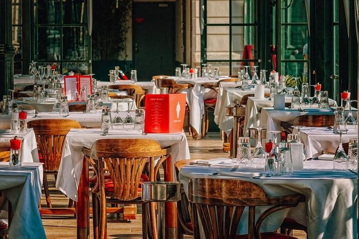 Open your own restaurant & start earning