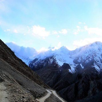 Himachal Pradesh In Summers
