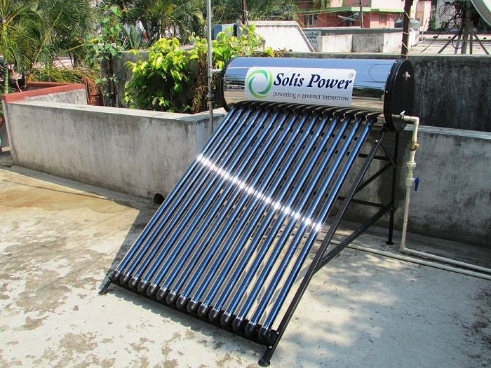 solar heater products