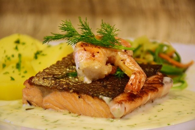 Easy And Healthy Fish With Vegetable Recipes In Few Times