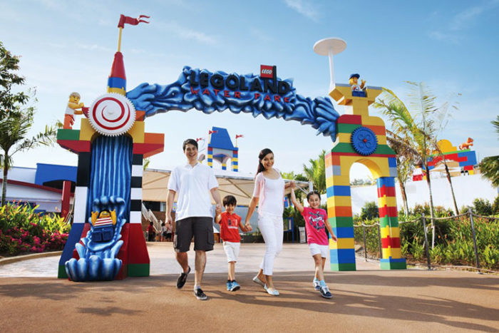 Must-Visit Family-Friendly Theme Parks in Dubai