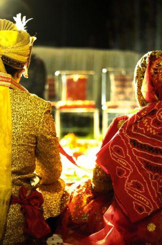 5 Wedding Dress Fabrics to Consider This Wedding Season