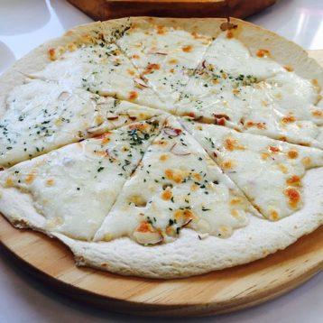 Sweet Dessert Pizza Recipe Make You Feel the Taste of Home