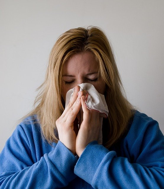 Tips for Coping with Allergies