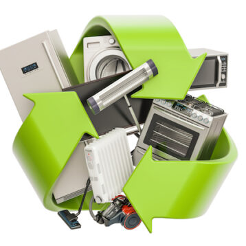 Recycle Appliances