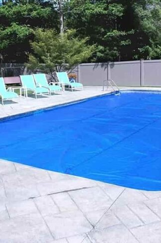 cleaning and maintaining your fiberglass pool