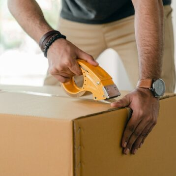 How to keep yourself fit during a move