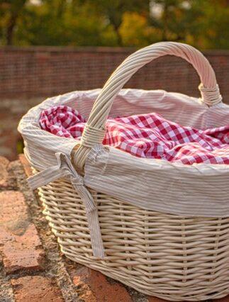 Purchasing Baskets Online