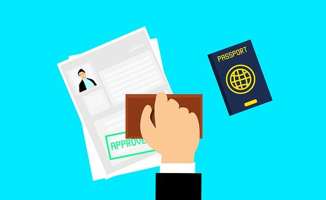Traveling Agency Scams