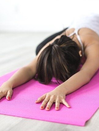 What Impressive Features Do People Feel in a Yoga Class?